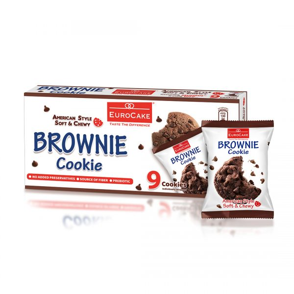 EUROCAKE-Brownie-cookie-9-pc-box-