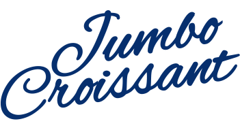 Eurocake Jumbo Croissant