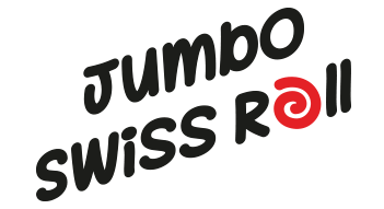 Eurocake Jumbo Swiss Roll