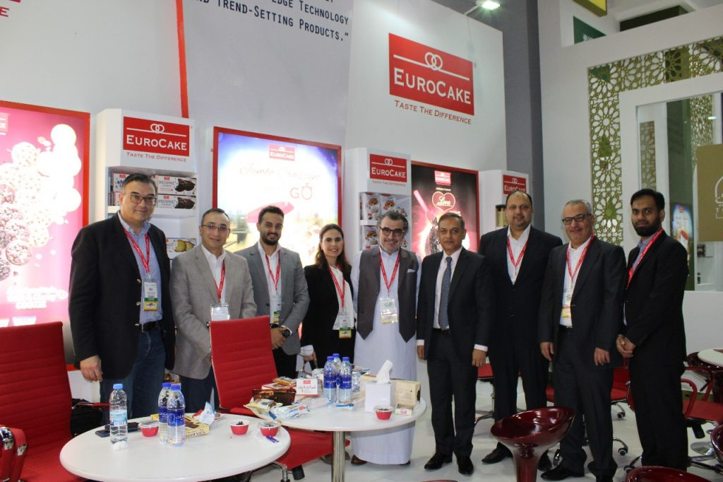 Dofreeze Enters Distribution Arrangement with Arabian Trading Supplies (ATS)