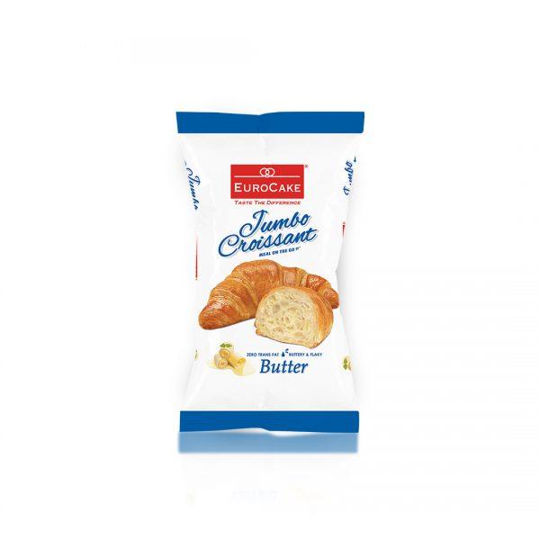 Eurocake Butter Croissant Singles