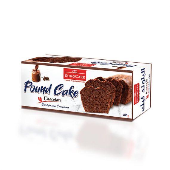 EUROCAKE-CHOCOLATE-POUND-CAKE