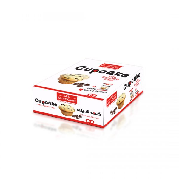 EUROCAKE-CUPCAKE-CHOCOLATE-CHIP-12-pc-box