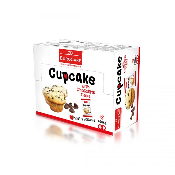 EUROCAKE-CUPCAKE-CHOCOLATE-CHIP-18-pc-box