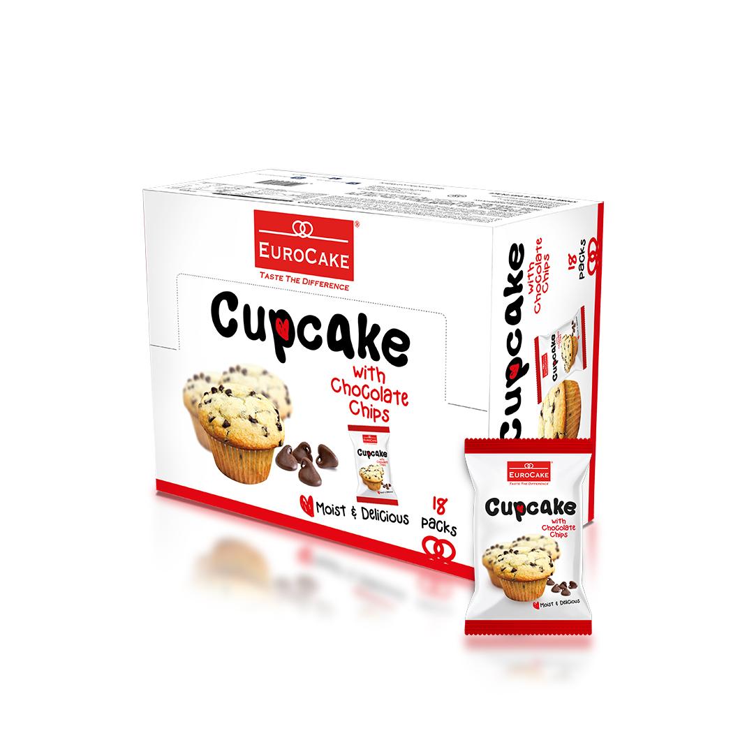 EUROCAKE-CUPCAKE-CHOCOLATE-CHIP-18-pc-box-wiht-pack