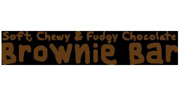 Eurocake Brownie Bar logo