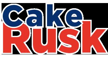 Eurocake Cake Rusk logo