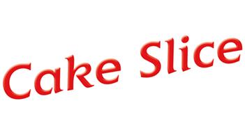 Eurocake Cake Slice logo