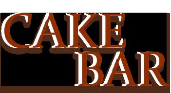 Eurocake Cake Bar logo