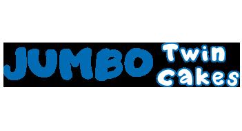 Eurocake Jumbo Twin Cakes