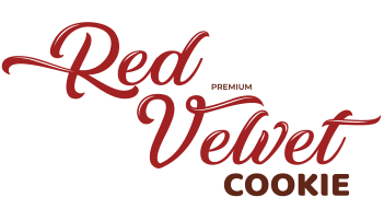 Eurocake Red Velvet Cookie logo