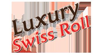 Eurocake Luxury Swiss Roll