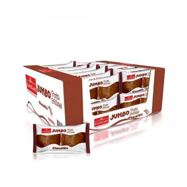 EUROCAKE-JUMBO-TWIN-CAKE-CHOCOLATE-24pc-tray-with-pack