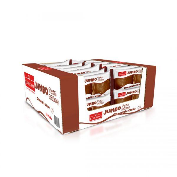 EUROCAKE-JUMBO-TWIN-CAKE-CHOCOLATE-CHIP-24pc-tray