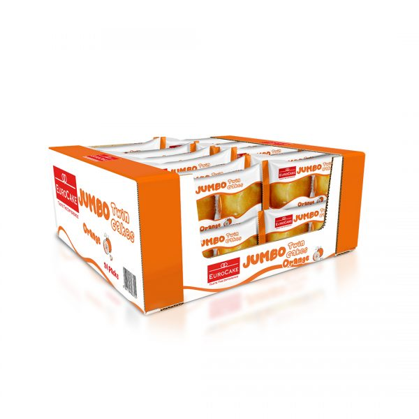 EUROCAKE-JUMBO-TWIN-CAKE-ORANGE-24pc-tray