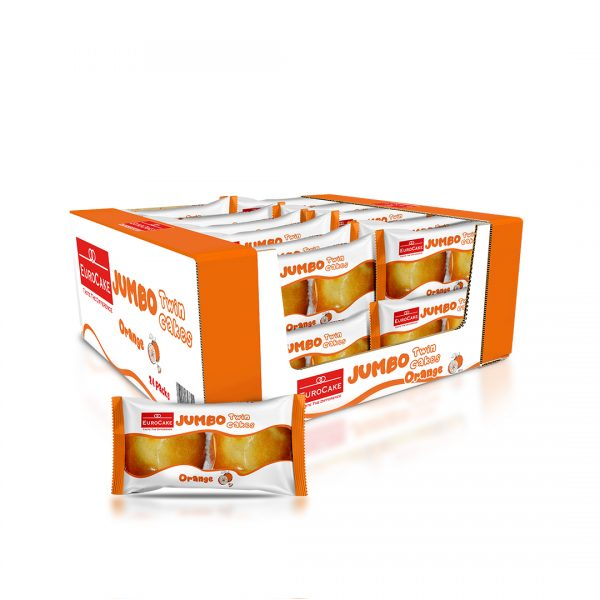 EUROCAKE-JUMBO-TWIN-CAKE-ORANGE-24pc-tray-with-pack