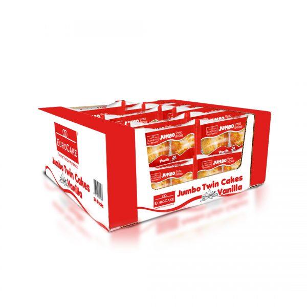 EUROCAKE-JUMBO-TWIN-CAKE-VANILLA-24pc-tray