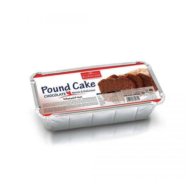 EUROCAKE-POUND-CAKE-CHOCOLATE