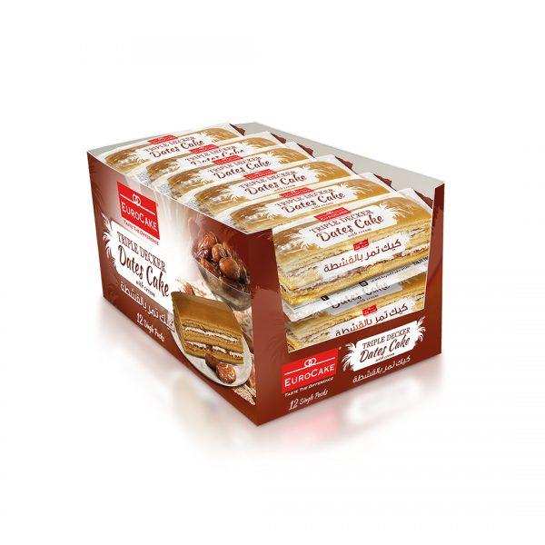 EUROCAKE-TRIPLE-DECKER-DATE-CAKE-12pc-box
