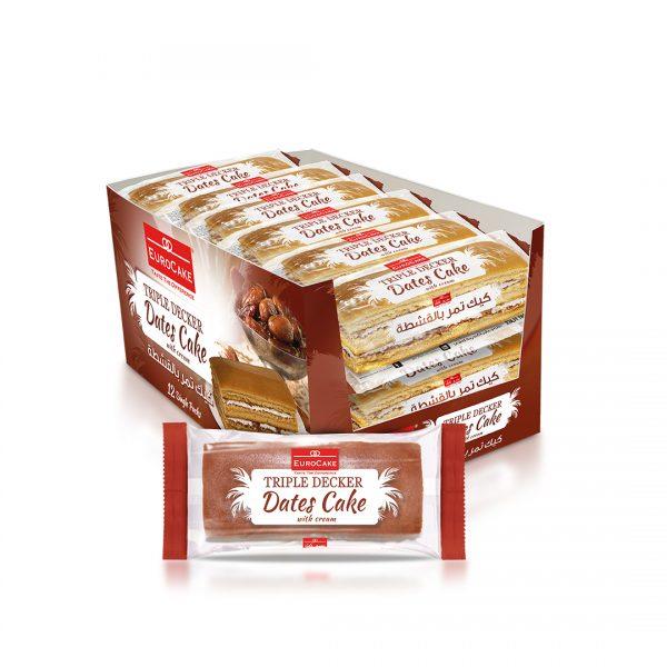 EUROCAKE-TRIPLE-DECKER-DATE-CAKE-12pc-box-with-pack