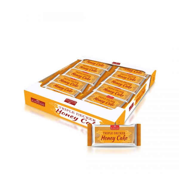 EUROCAKE-TRIPLE-DECKER-HONEY-CAKE-24pc-tray-with-wrapper