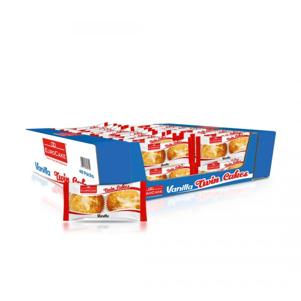 EUROCAKE-TWIN-CAKES-VANILLA-48pc-tray-with-pack