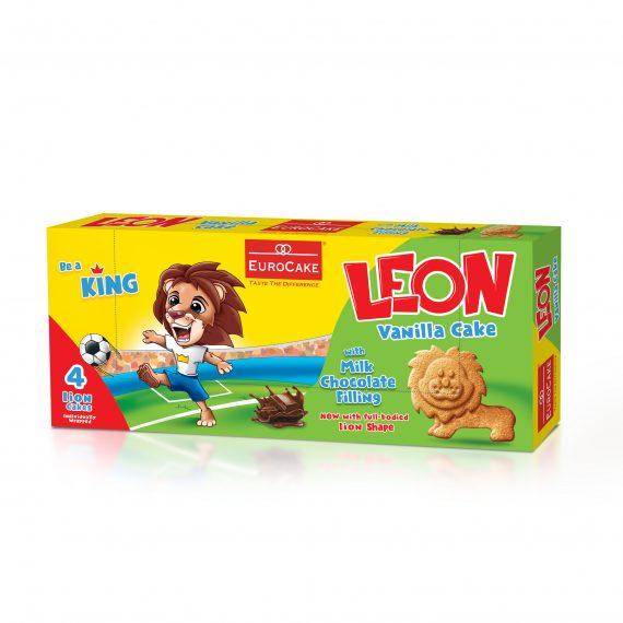 Eurocake Leon Cake